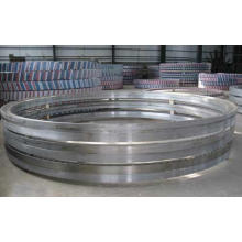 Wind Turbine Tubular Tower Flange