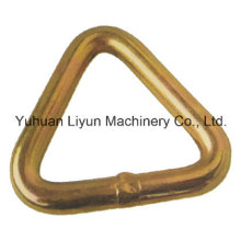 50mm X 5000kg D-Ring for Cargo Safety Control Ratchet Tie Down Strap
