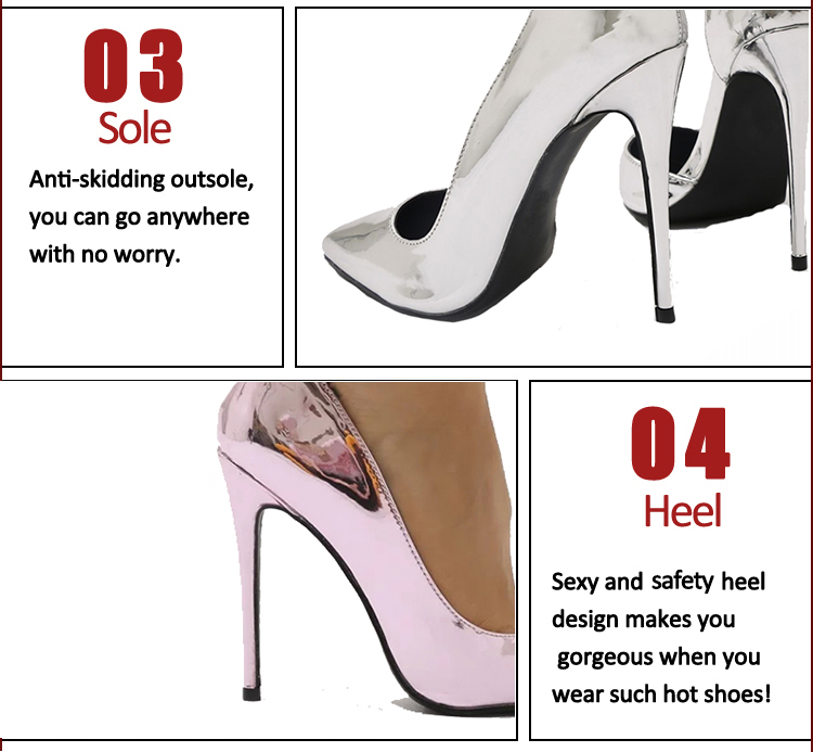 high heel women pumps