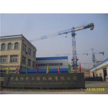 Grue à toit sans fin Chine Fournisseur