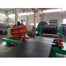 Various working oil environment conveyor belt