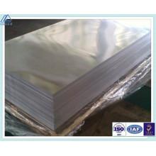 3003 3105 Aleación de Aluminio / Aluminio tapa de la botella hoja para la India