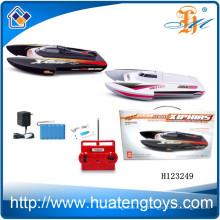 Venda Por Atacado o corredor dianteiro controle remoto barco rc jet boat à venda