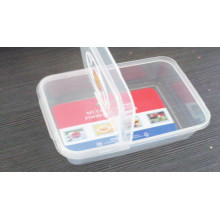 2015 atacado útil e barato caixa de comida de plástico