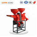 DAWN AGRO Combined Mini Rice Flour Mill Milling Machinery Price in Nigeria