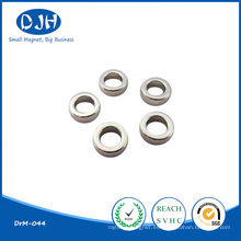 Pequeño tamaño sinterizado permanente NdFeB Nickel Coating Speaker Magnet