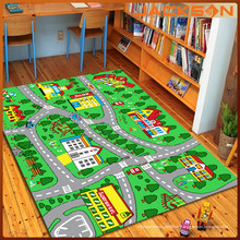 Maschine gemacht Kid Room Play Teppiche