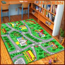 Máquina feita Kid Room Play tapetes
