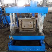 Bohai Z Purlin Roll Forming Machine