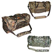 Camouflage Military Duffel Bag