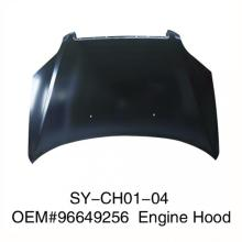 Engine Hood For Chevrolet