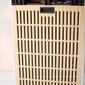 Cadres en aluminium anodisé et traité pour filtre à air
