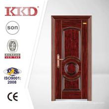 2050 * 960 * 50 mm en acier de sécurité commerciale porte KKJ-309 pour l'Iran