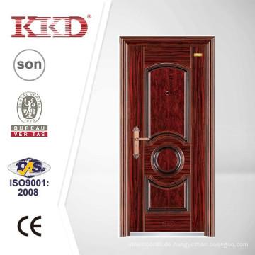 2050 * 960 * 50 mm kommerziellen Stahl Sicherheits Tür KKD-309 für Iran