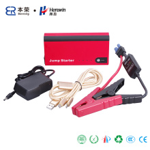 Bateria recarregável Multi-Function Jump Starter --- 11000mAh
