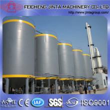Ethanol Distillation Equipment Production Line, Alcohol Beverage Alcohol Equipment