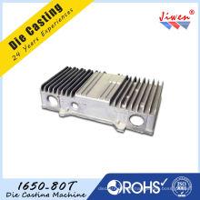 Benutzerdefinierte hohe Präzision Motorabdeckung Aluminium Druckguss Formherstellung