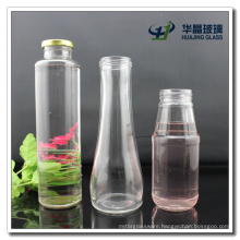330ml Hot Water Glass Bottle