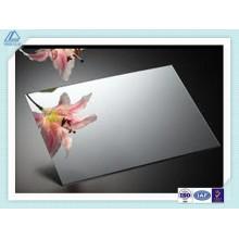 1100-H18 Polished / Reflective / Espejo / Anodizado Bobina