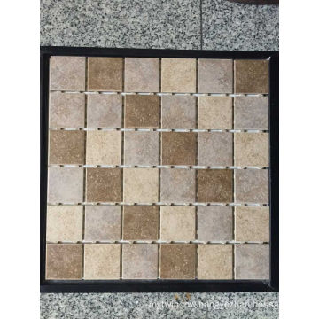 Natural Marble Stone Mosaic for Bathroom