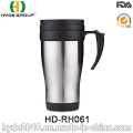 14oz Double Wall Stainless Steel Auto Cup