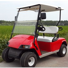 Leading for China 2 Seaters Golf Carts,2 Seaters Gas Golf Carts,2 Seaters Electric Golf Carts,Small 2 Seaters Golf Carts Supplier CE 2 Seats Electric cheap golf carts for sale supply to El Salvador Manufacturers