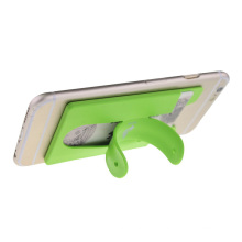 Fashion Animal Shape Silicon Phone Sucker Stand
