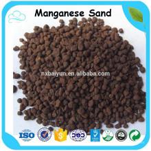Mangansand für Wasser Eisen Entfernen
