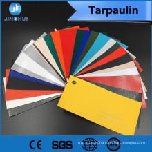 UV Flame Retardant PVC Tarpaulin for advertising printing
