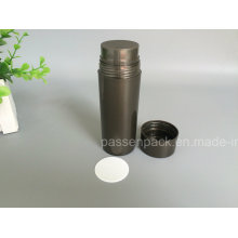 O frasco plástico do pó do Sifter 100g com forro do PE (PPC-LPJ-027)