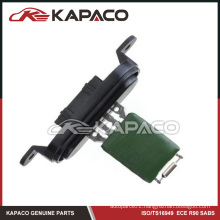 Factory sales blower fan motor resistor for VW AMAROK TRANSPORTER MULTIVAN MK V 7E0959263 7E0959263C