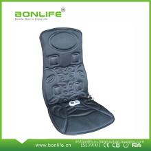 Новый стиль массажа 2014 Подушка с отопление и вибрации автомобиля валик массажа (поставщик золота)