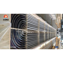 Super Duplex Steel U Bend Tube ASME SA789 S32760