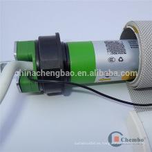 Motor de persiana enrollable pequeño servo motor dc