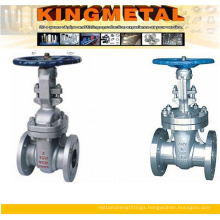 Stainless Steel Water Gate Valve