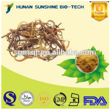 Medicine Grade Cats Claw Extract , Pure Uncaria tomentosa Extract , Cats Claw Root Extract 4:1~20:1