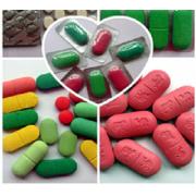 Veterinary medicine Vitamin Tablet