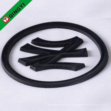 Qingyi 3D Eisen auf Transferdruck für Kleidung