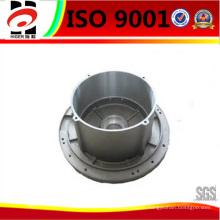 Мониторинг заливки алюминиевого литья под давлением