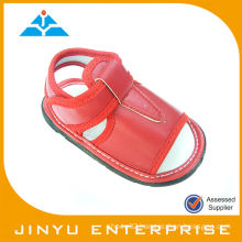 Soft Sole Baby Sandal