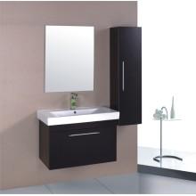 Mordern Wooden Bathroom Furniture (B-324)