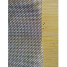 10 Mesh 316L Cylinder Mould Wire Net
