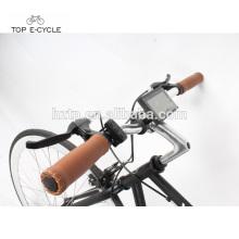 Las bicicletas eléctricas del precio barato arreglaron la bicicleta de la bici del camino de la sola velocidad del engranaje para la venta