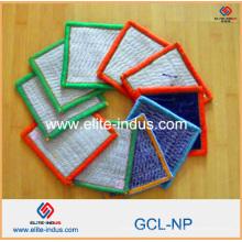 Gcl pour revêtement d'argile géosynthétique