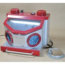 Ax-B5 Dental Lab Fine Blasting Unit