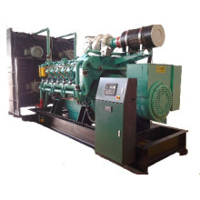 Googol Altronic Ignition 1200kW Natural Gas Generator set