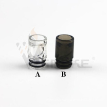 Piofond New EGO 510 Drip Tip with Screw Airflow