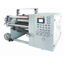 Adhesive Tape Optical Film High Speed Slitter Rewinder Machine