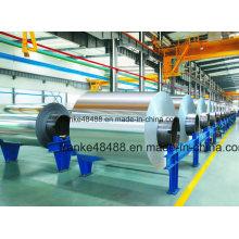 Aluminium Foil for Flexible Packaging Application