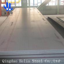 J610L Hot Rolled Stahlplatte für Automobilrahmen
